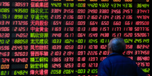 swingtrading - handla med aktier