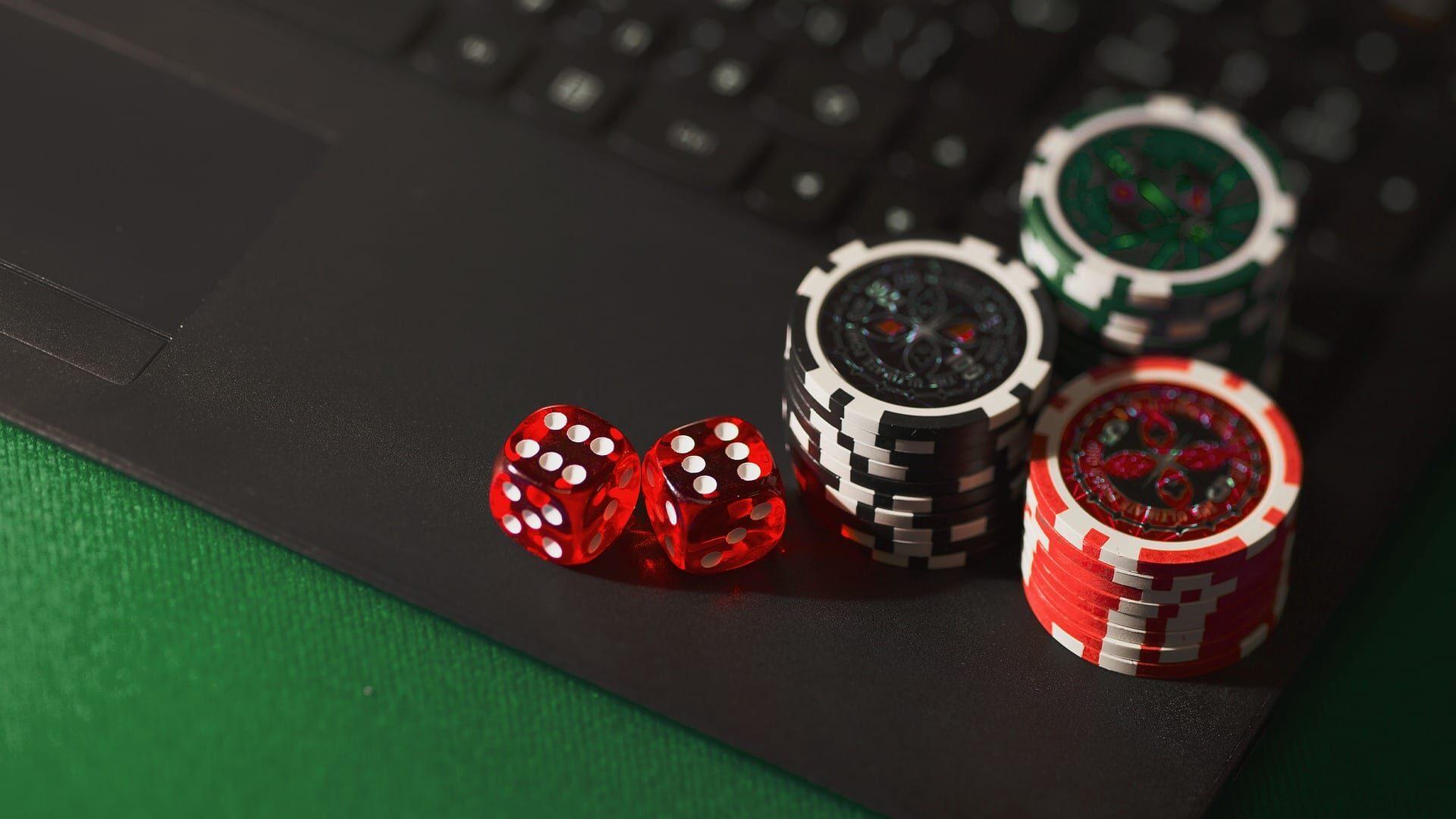 Allt om Casino
