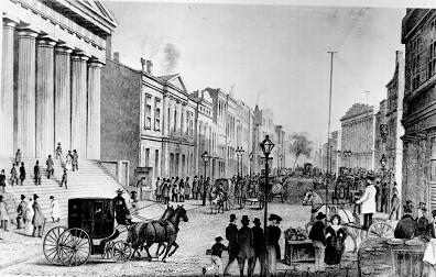 Den svenska börsens historia