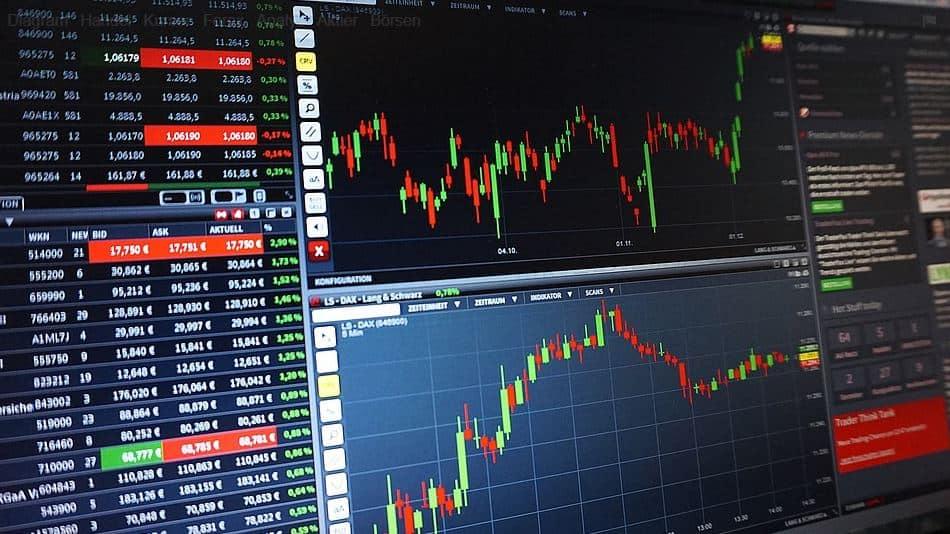 CFD handel – Trading & handel med CFD online (2019)