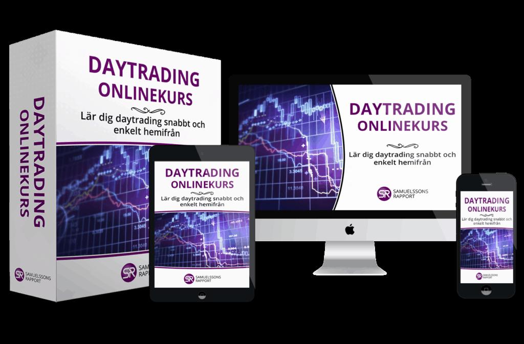 Daytrading onlinekurs