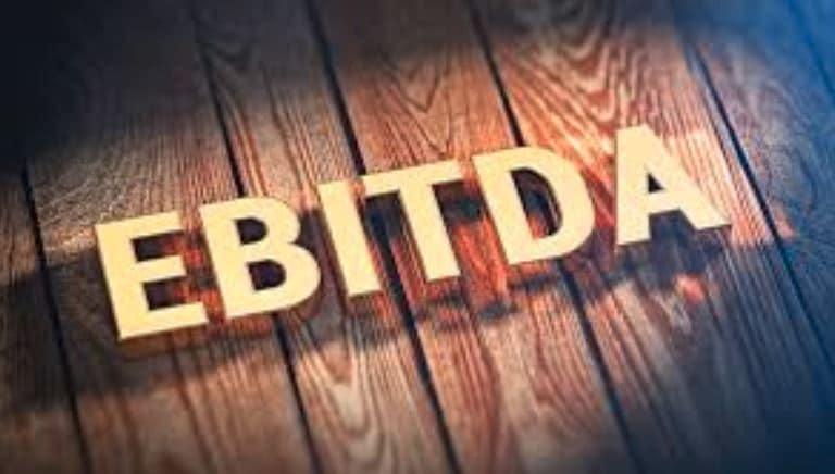 Vad betyder EBITDA?