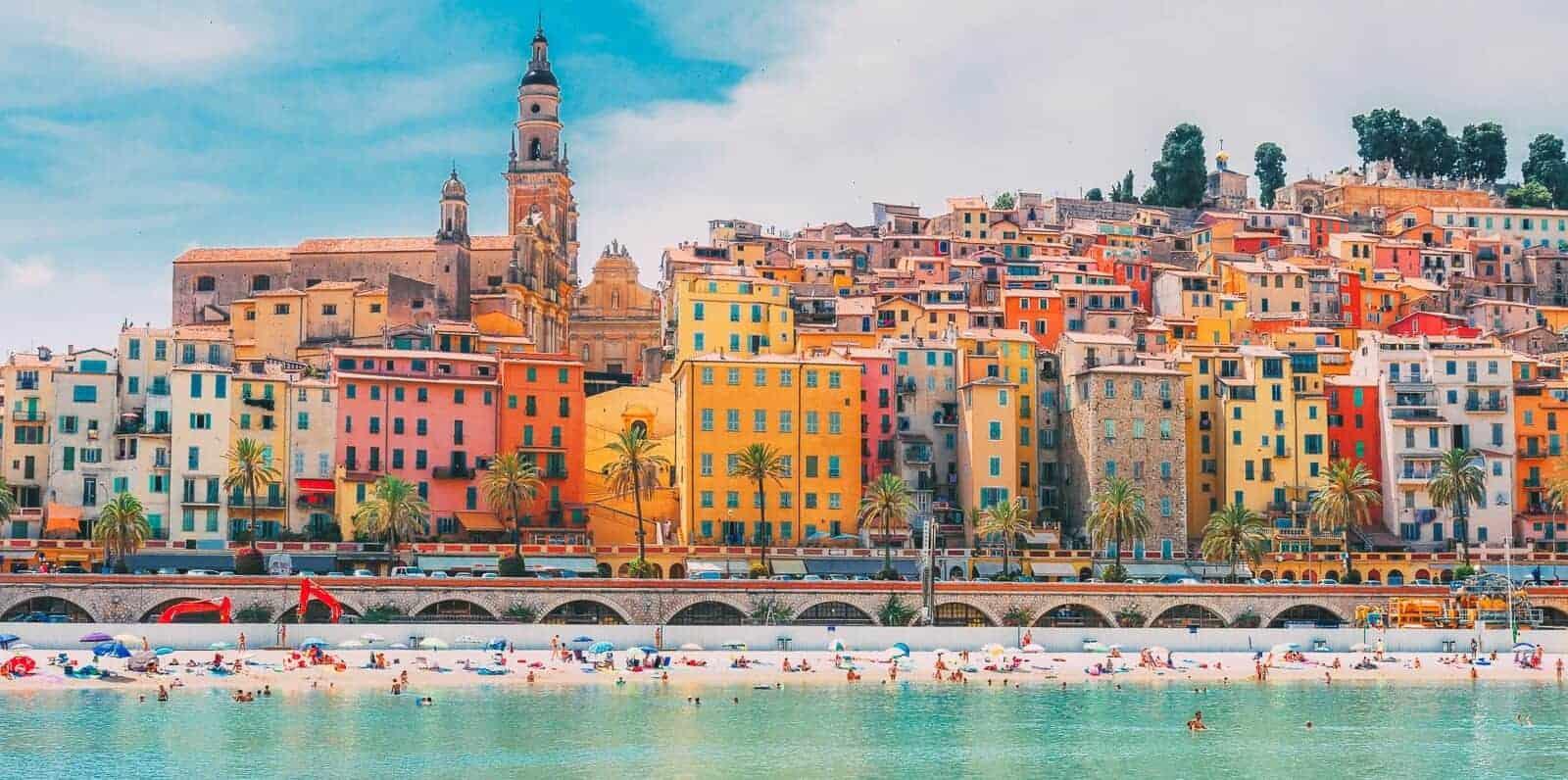 Europas största städer