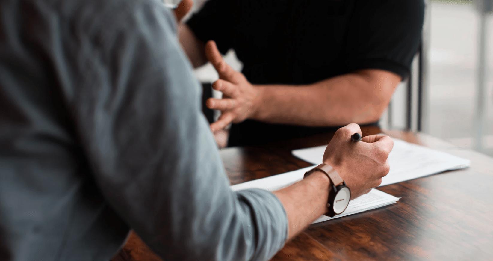 Vad är en förvaltningsavgift?