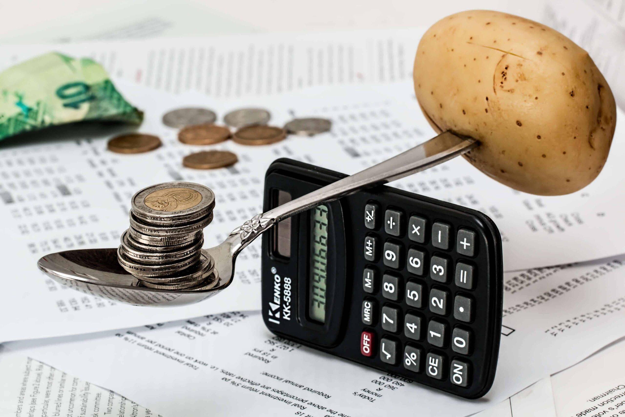 Fondförvaltningsavgift