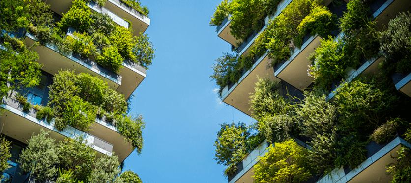Hållbara Fonder, spara etiskt och miljövänligt i hållbara fonder