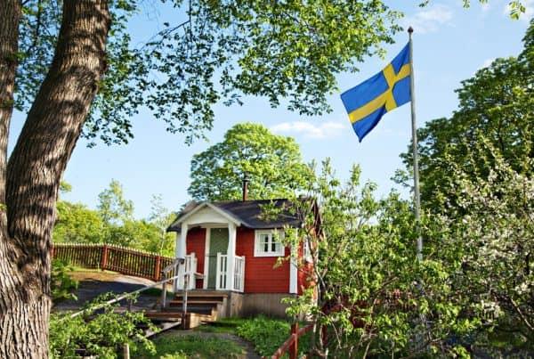 Högst Medellön I Sverige