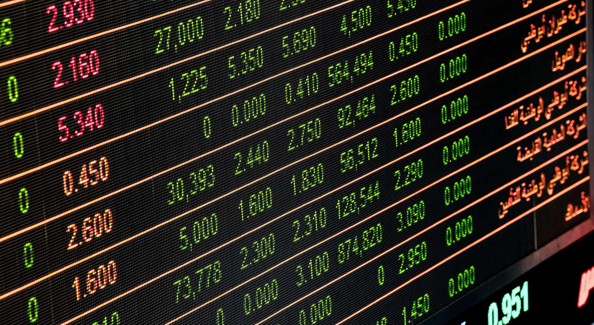 Handla aktier utan kostnad