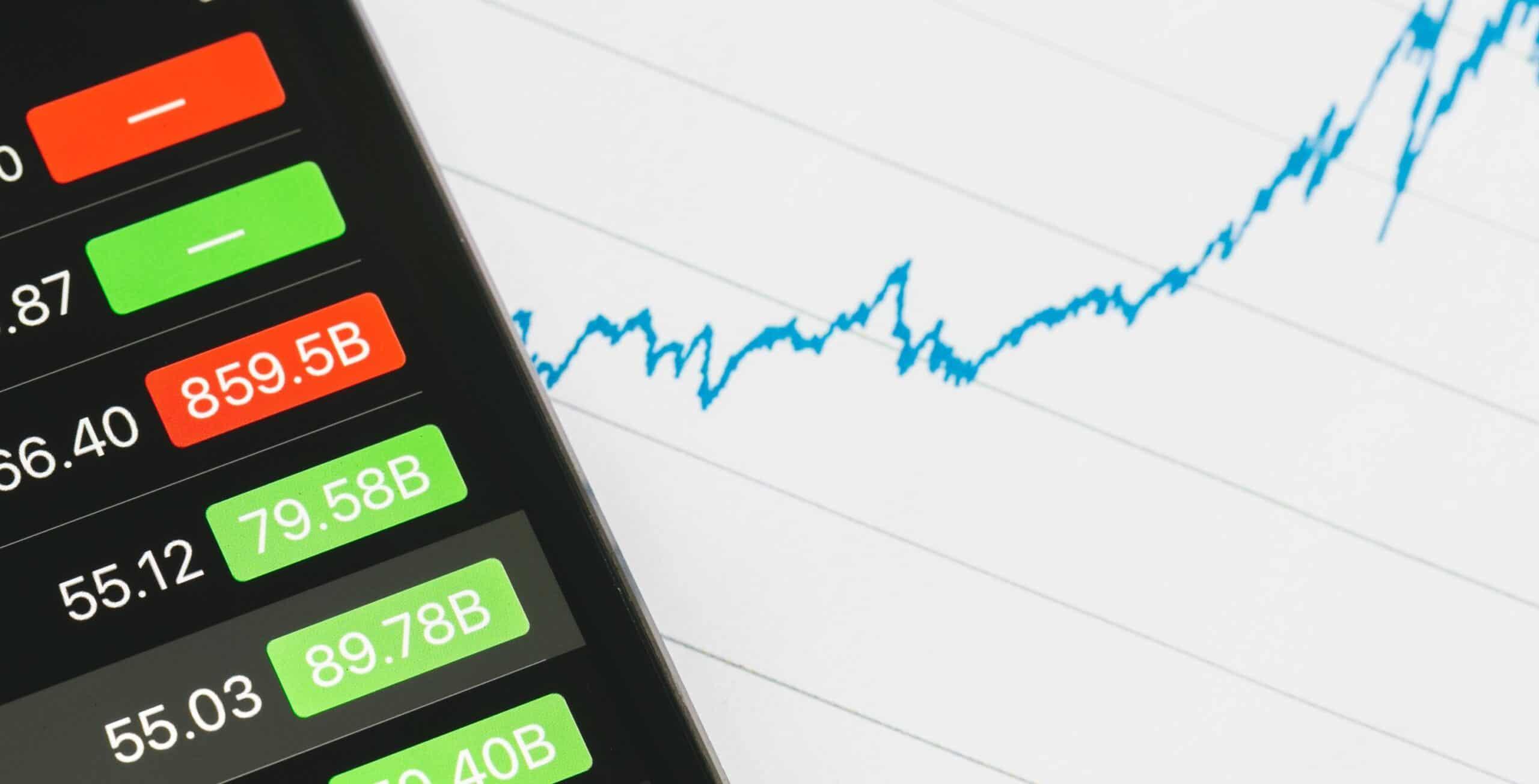 Indexfonder eller aktier
