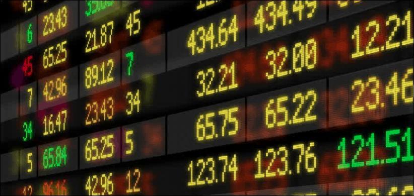 Nybörjare Inom Aktietrading Nybörjarguide Till Finansielltrading (Lär Dig Nybörjartrading