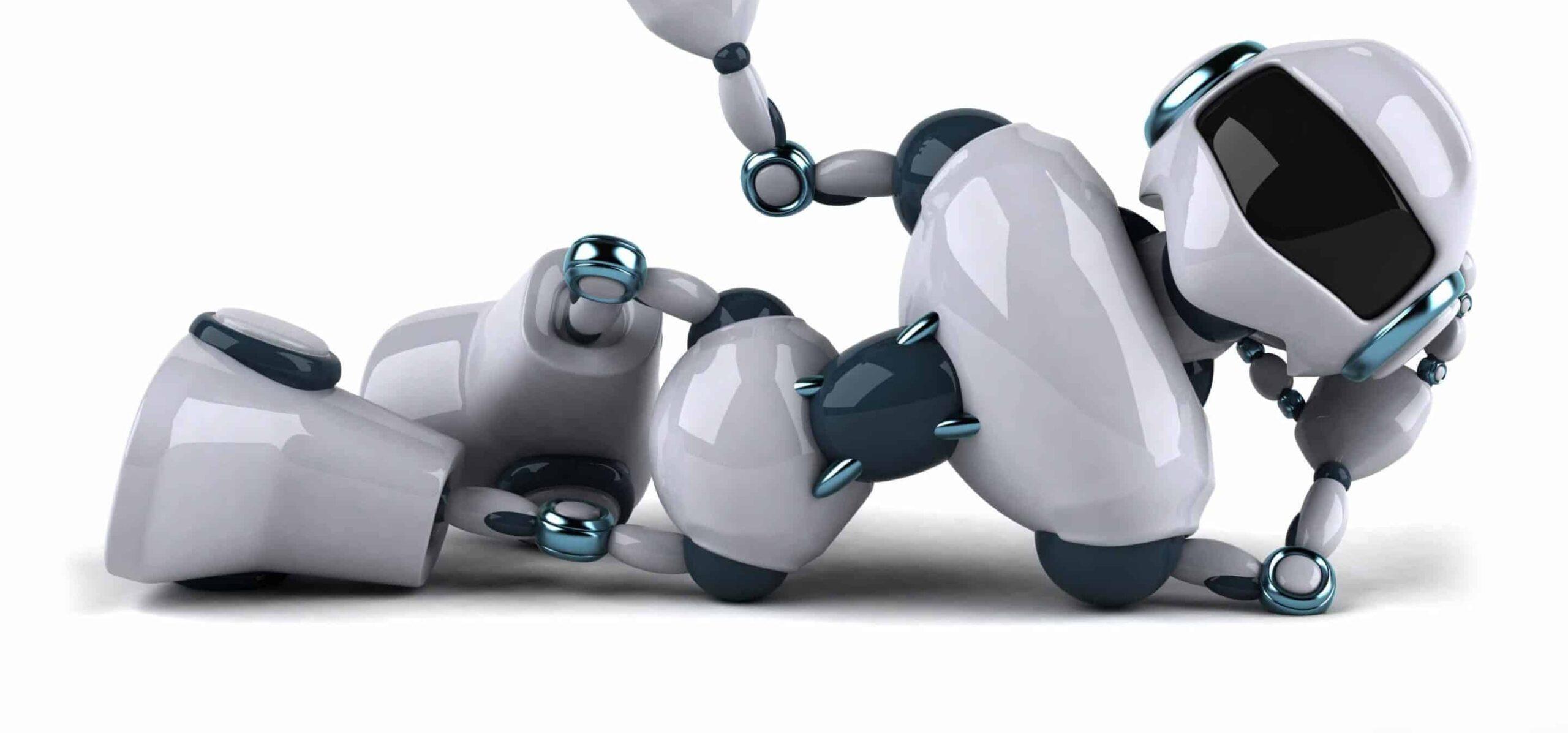 Robotrådgivning