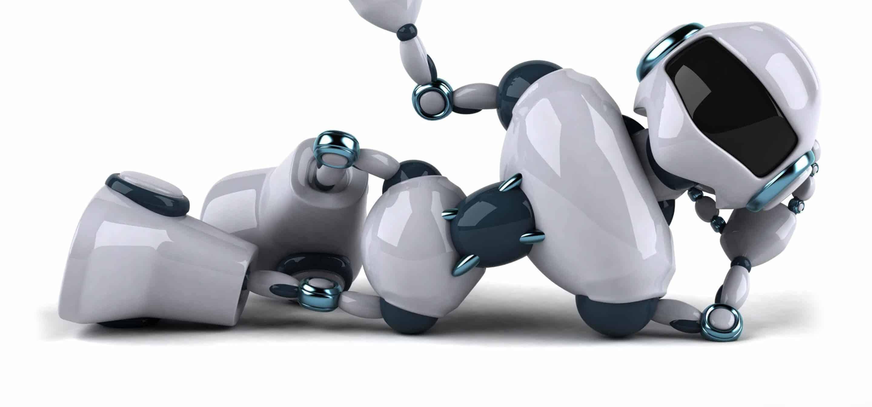 Robotrådgivning – allt du behöver veta om robotrådgivning 2020