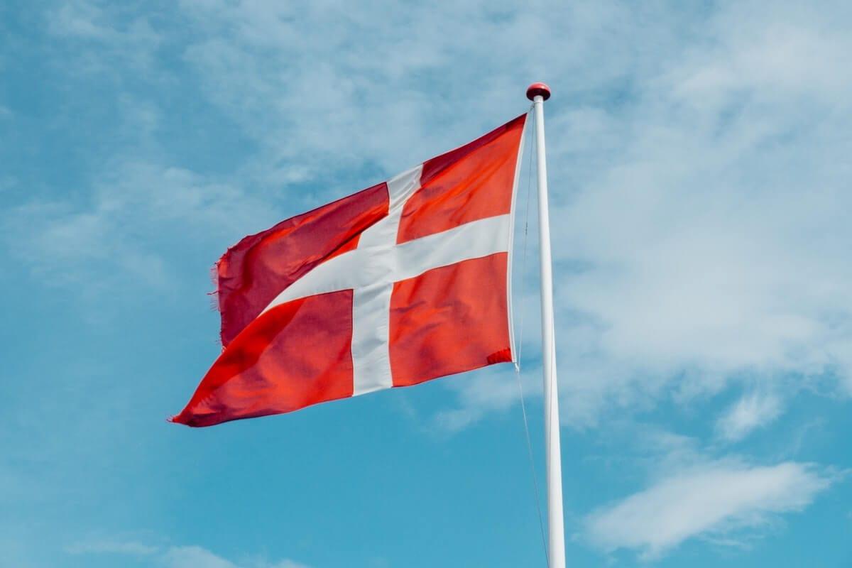 Danska utdelningsaktier
