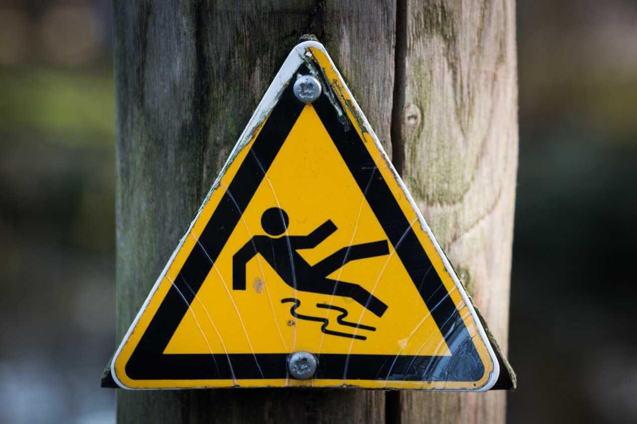 Varning - Se upp med utdelningsaktier!