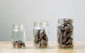 Småbolagsfonder
