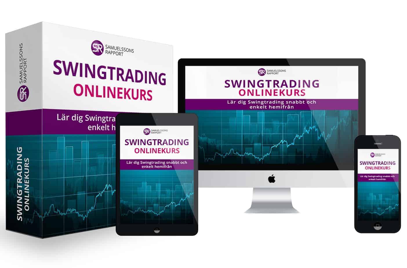 Swingtrading utbildning
