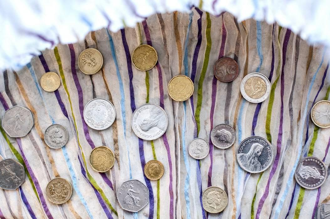 Växelkurs, vad är det? – förklaring och definition av växelkurser