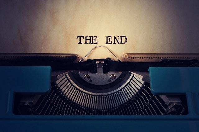 Avslut, vad är det? – definition och förklaring av avslut