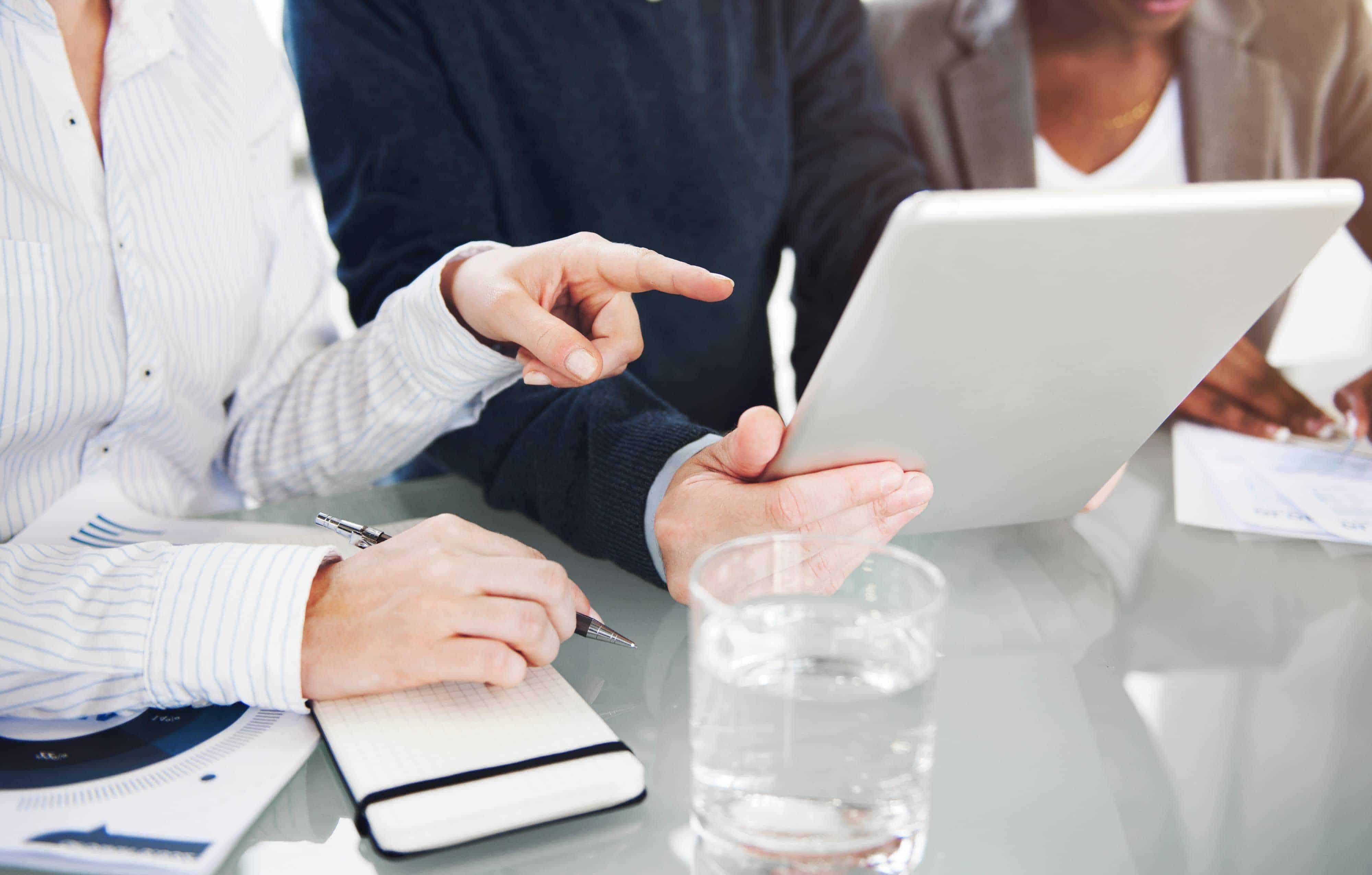 Vad menas med Delägare? – definition och förklaring av en delägare