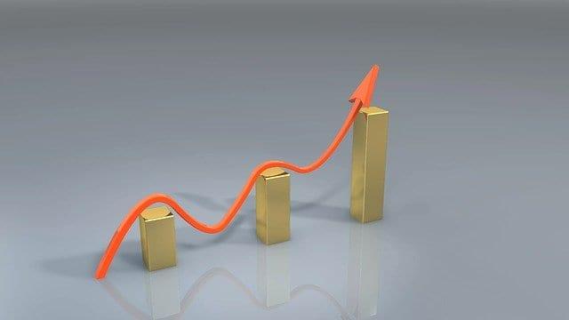 Småbolagsaktier bättre tillväxt