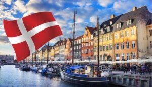 danska aktier