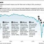 Flash Crash a Perfect Storm for Markets