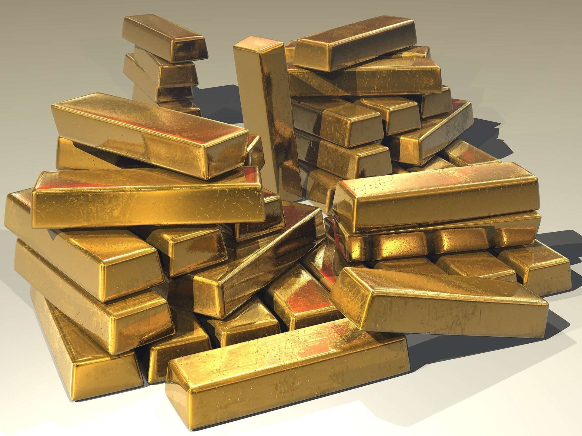 Köpa guld – Hur gör man & var kan man köpa guld 2020