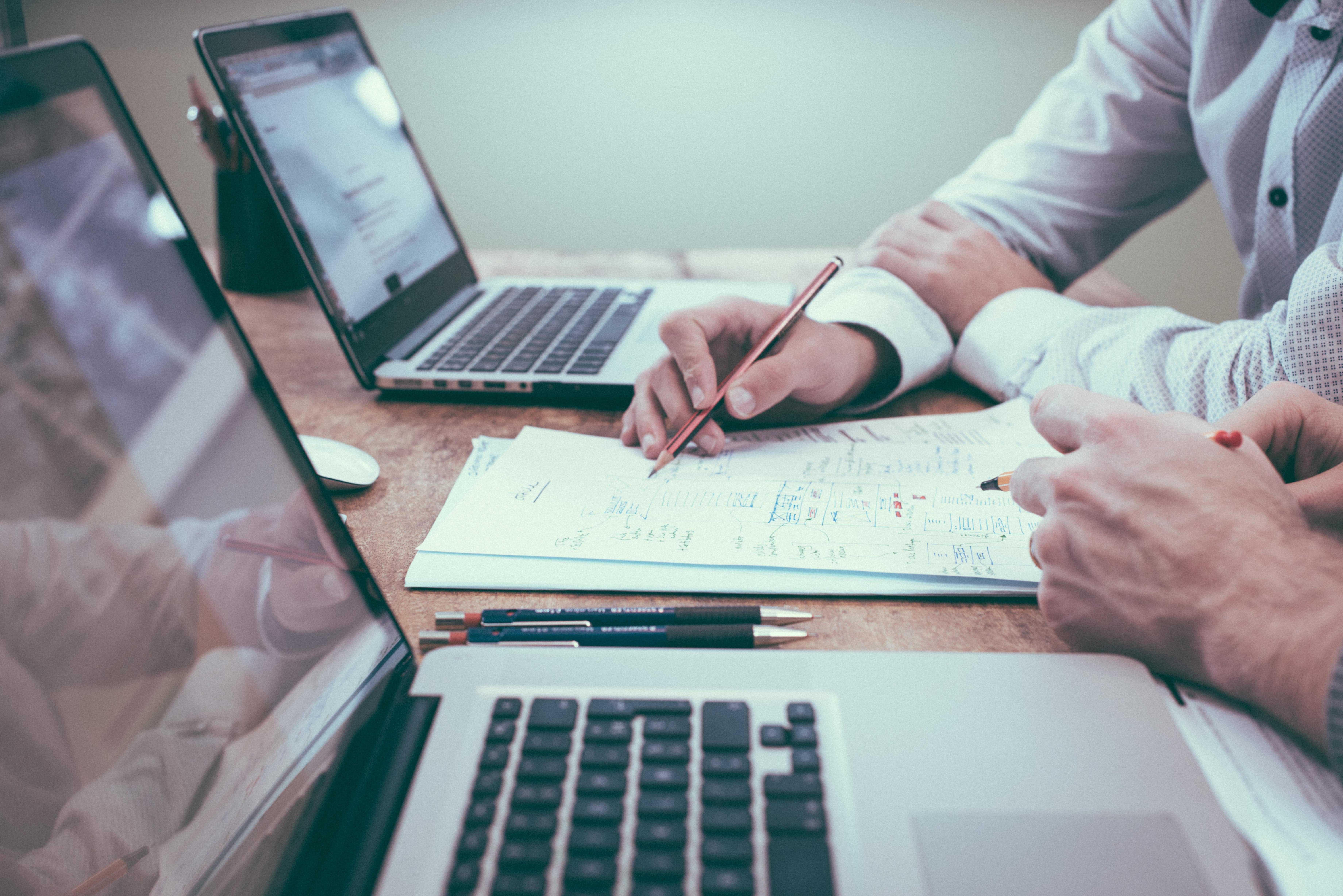 Vad betyder EBIT?