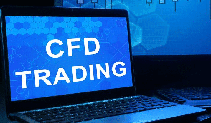 CFD handel