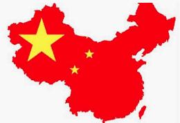 Kina aktier