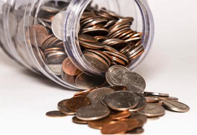 100 smarta spartips för att spara pengar (bästa spartipsen 2020)