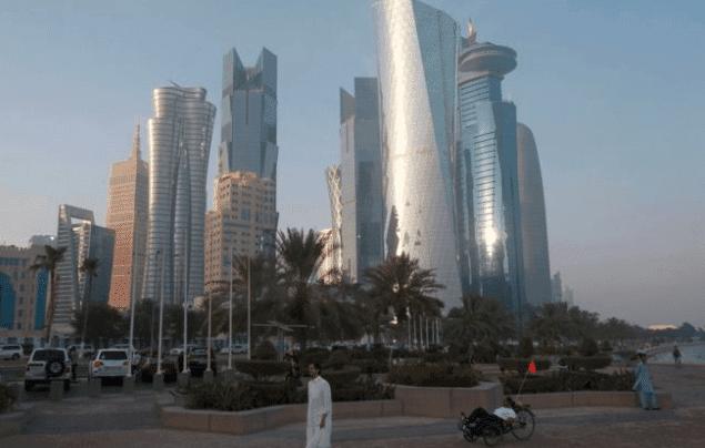 världens rikaste land 2018