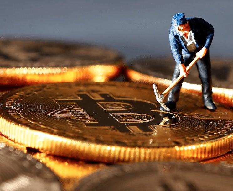 Hur mycket kan man tjäna på Bitcoin Mining