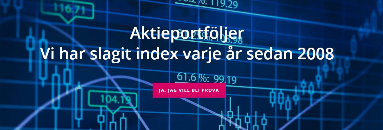 investera i aktier - Tjäna pengar online