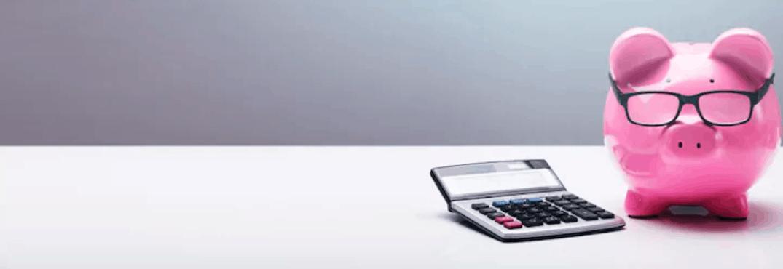 Spara smart - ekonomisk framgång