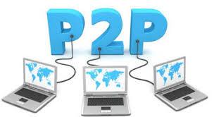 p2p - spara pengar
