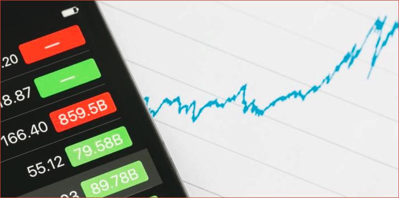 Tips för att spara i aktier - privatekonomi
