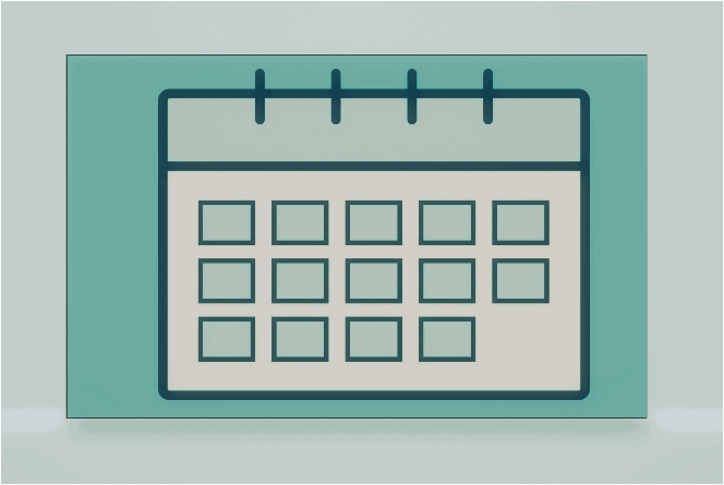 Kalender för utdelningsaktier - När får man aktieutdelningen?