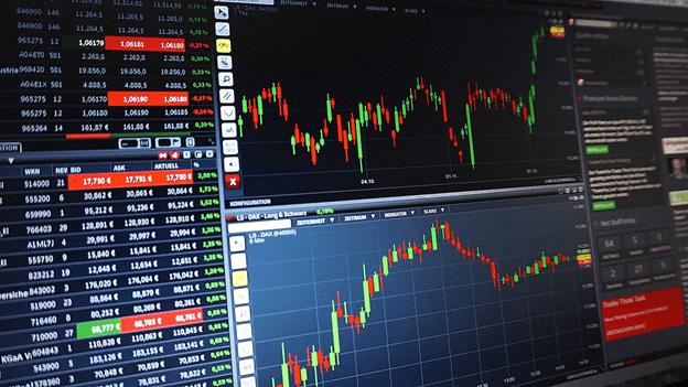 Investera i aktier inom casino branschen
