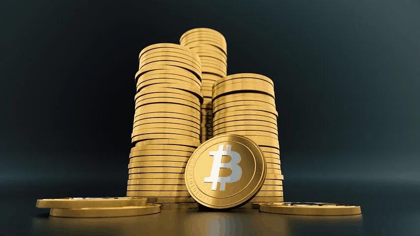 Guldfond eller Bitcoin?