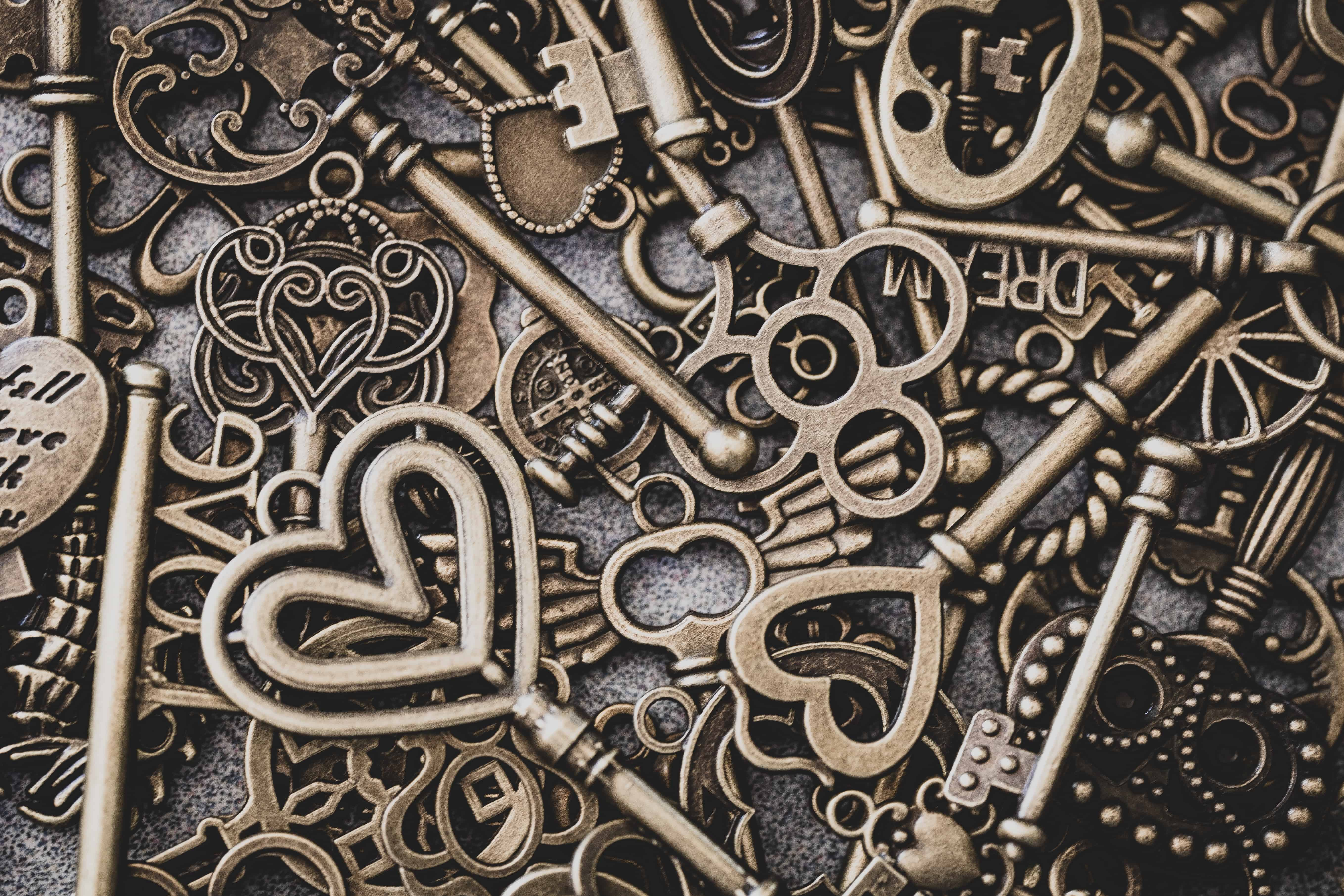 Vad är nyckeltal? | Bäst nyckeltal för aktier?