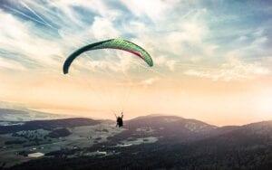 paragliding 1245837 640 Samuelssons Rapport