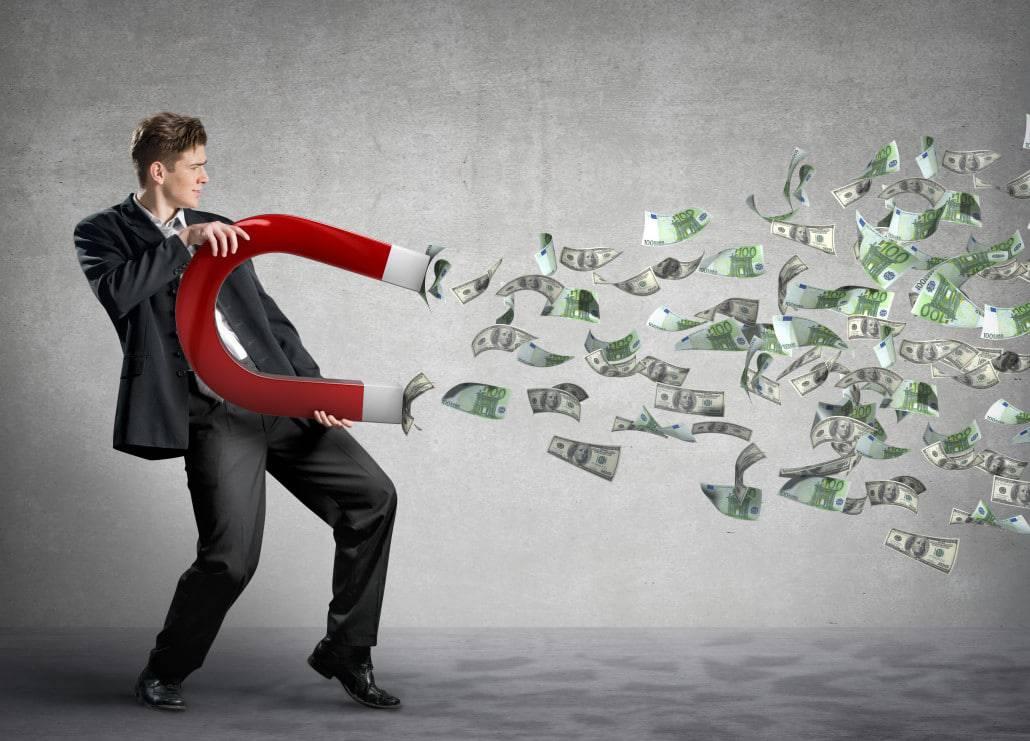 Pengamaskin – bygg din egen pengamaskin och bli ekonomiskt oberoende