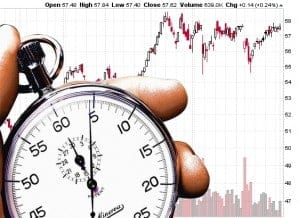 stock market timer 01 Samuelssons Rapport