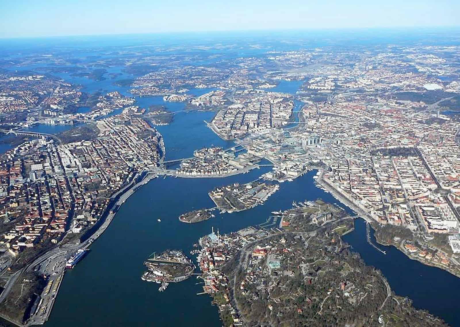 Stockholmsbörsen – aktiekurser och information om börsen i Stockholm