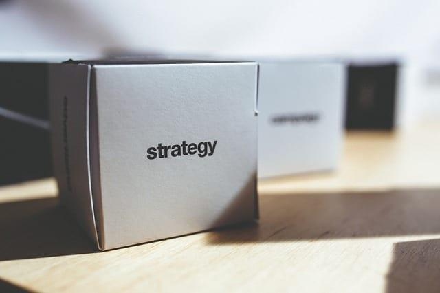 strategi för swingtrading