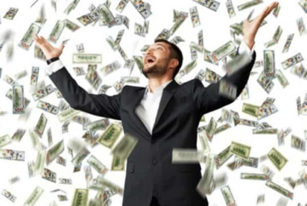 tips för att bli rik