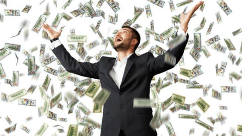 Bli rik – 30 tips för hur man blir rik