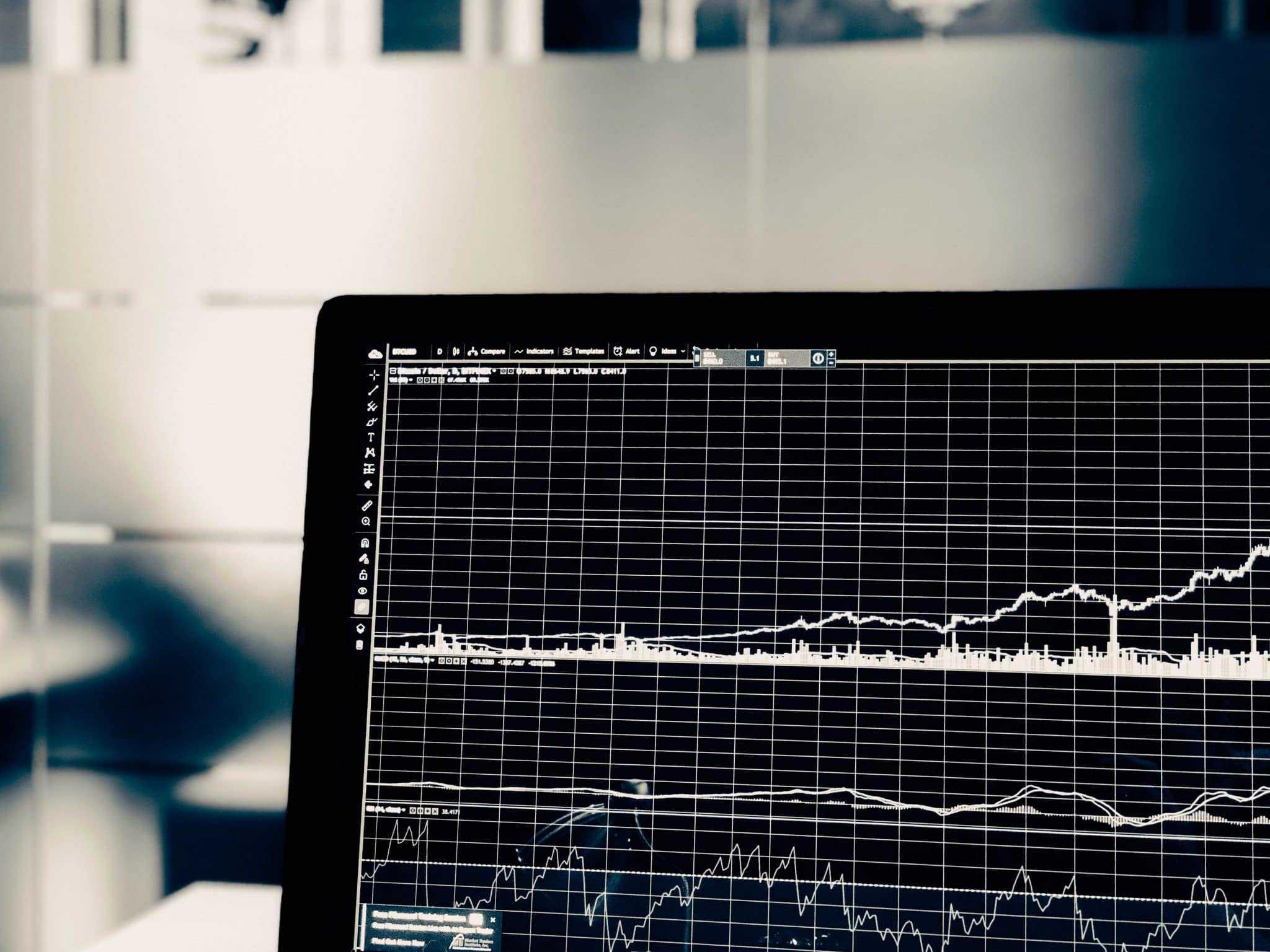 Bitcoin Daytrader – vinst igen