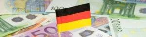 tyska aktier